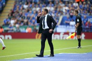 claude puel says leicester city rode their luck against wolves but fighting spirit proved key