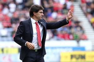 nottingham forest players must learn 'we do not have time to waste', says aitor karanka