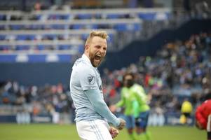Johnny Russell's kind hearted act sparks stunning reaction