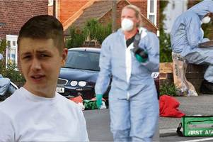 Police arrest main suspect after hammer attack horror on mother and her daughter