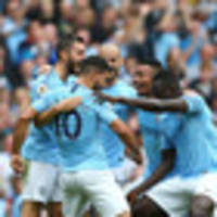 Football: Manchester City highlights gulf to fierce rival Manchester United in English Premier League