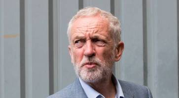 corbyn's links to pro-ira group were investigated by the police
