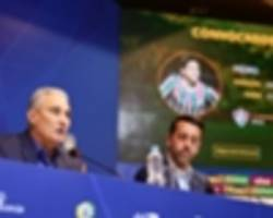 media watch: 'a new dawn for tite's selecao' - local press buoyed by new-look brazil squad