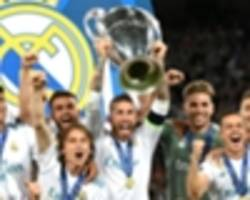 champions league 2018-19: favourites, outsiders, underdogs, qualified teams & fixtures