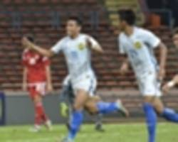 indonesia follow vietnam, malaysia into round of 16, thailand's chances hanging by a thread