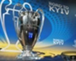 when is the champions league 2018-19 group stage draw? date, venue & live stream