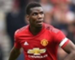 a dig at mourinho? pogba says brighton prepared 'much better' than man utd