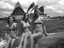 Australia in the 1970s shown through eclectic photos from the Fairfax Media Archive