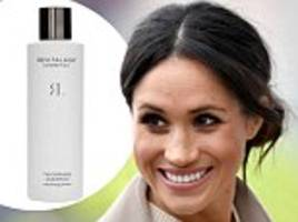 RevitaLash serum loved by Meghan Markle branches into hair thickening