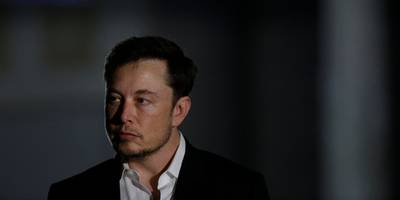 tesla tumbles as saudi arabia looks to invest in an electric competitor (tsla)