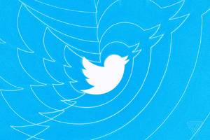 fake twitter ad campaign encourages users to be more skeptical on social media