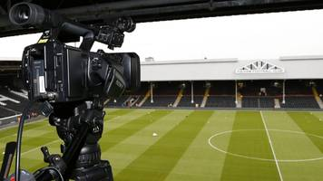 efl clubs to make history with live-streaming first