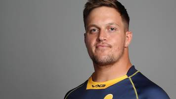 nick schonert: england recognition gives worcester warriors prop 'taste' for success