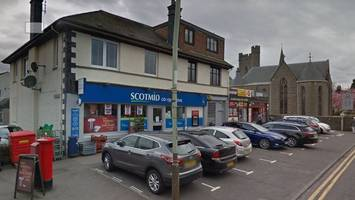 man arrested following reports of armed robberies in dundee