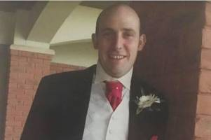 charity event to mark 10 years since death of tragic newhall father sells out in two hours