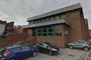 fate of once popular leisure centre in ilkeston decided
