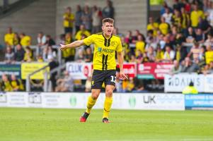 monday verdict: how burton albion got the balance right to get crucial first points at home