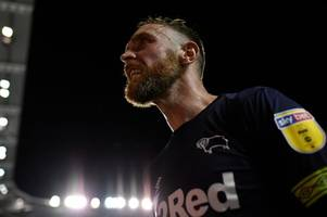 transfers, promotion, and richard keogh - your derby county questions answered