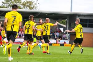 win tickets to burton albion's checkatrade trophy game at home to walsall