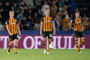 jarrod bowen says it's time for hull city squad to look in the mirror