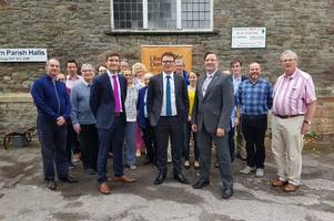 Liberal Democrats select Bristol general election candidates