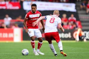 dean holden confirms korey smith will be out for extended period and gives update on other bristol city injuries