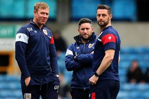 The full transcript from Bristol City's press conference as Dean Holden talks wounded animal QPR and the wait for the first win