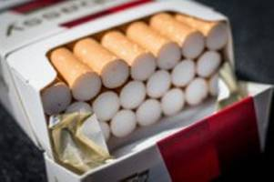 leicester gang tried to smuggle 5 million illegal cigarettes into uk