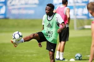 ahmed musa says he had no choice in leicester city departure