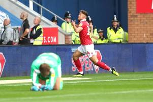 nottingham forest ace matty cash profiting from positive attitude
