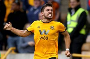 Premier League Gossip: Manchester City sizing up bid for Wolves star