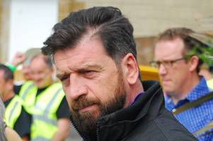 This is what TripAdvisor says about the Cheltenham cafe at the centre of epic Nick Knowles Twitter rant