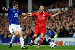 Former Liverpool, Tottenham Hotspur and England full-back leaves club one day after red card against Gloucester City