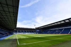 west brom face competition for right-back transfer target as deadline approaches