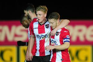 norwich city, leicester city and nottingham forest await exeter city in premier league cup