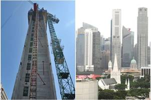 Should Woking be like Singapore? It looks like the council is divided