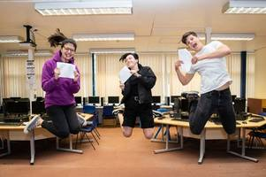 How Broxbourne schools did on A-Level Results Day
