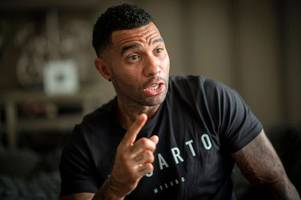 Everything you need to know about Celebrity Big Brother's Jermaine Pennant, the former Stoke City and Liverpool footballer