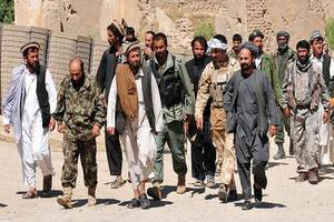 149 hostages freed by afghan forces after taliban ambush
