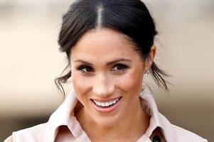 meghan markle jets off to us to see mum as dad desperately hopes for reunion after 'terrible mistake'