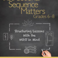 Middle School Teachers Can Learn Better Ways to Sequence Science Lessons with a New NSTA Book