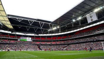 Tottenham Announce Change to Champions League Schedule Following Stadium Delays