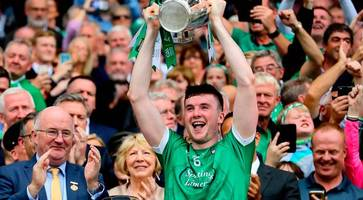 Fury after hurlers celebrate All-Ireland win with IRA song