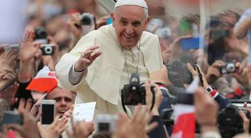 pope in ireland: dup has shot itself in foot by snubbing invite, insists catholic uup councillor