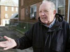 Accused former Nazi guard arrested, deported to Germany