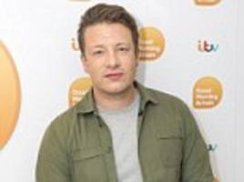 jamie oliver hits back after he was accused of cultural appropriation over 'jerk rice' dish