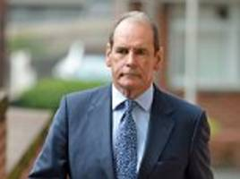 sir norman bettison will not be prosecuted for misconduct over hillsborough
