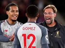 liverpool's new defensive double act the key to toppling man city
