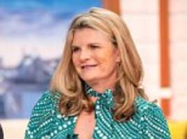 Strictly Come Dancing: Susannah Constantine and EastEnders' Charles Venn are latest stars confirmed