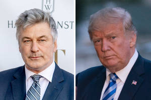 ann coulter: alec baldwin would be trump's 'strongest opponent' in 2020